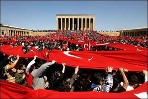 Ankara 2007