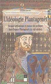 L'idéologie Plantagenêt,