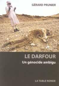 Le Darfour, un génocide ambigu. Chapitre.com