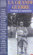 R. Cazals ..La grande Guerre www.privat.fr