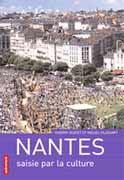 Thierry Guidet Nantes saisie par la culture Autrement www.autrement.com