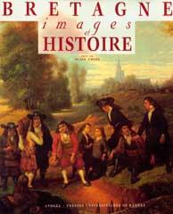 Alain Croix Bretagne images et histoire PUR www.pur-editions.fr