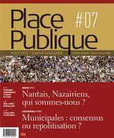 Thierry Guidet Directeur de la revue Place Publique