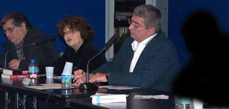 atelier 8 forum 2008