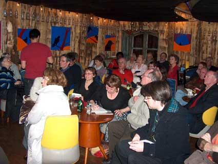 Café-Histoire 23/03/2009