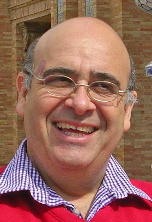 Patrick Barbier