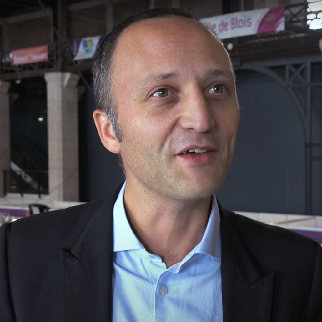 Matthieu Lecoutre